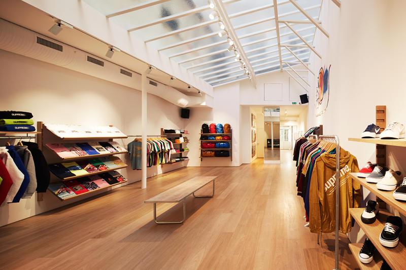 Limpeza Lojas e Espaços Comerciais