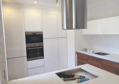 Remodelação Apartamento em Lisboa